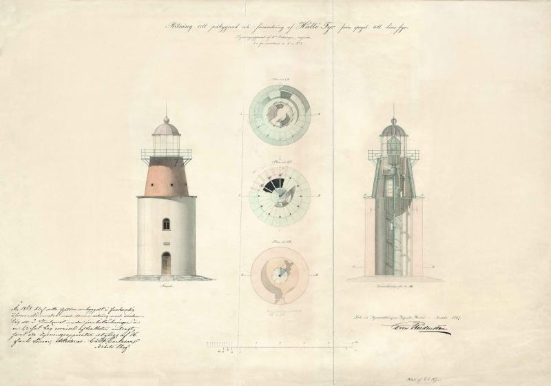 Lighthouses #102