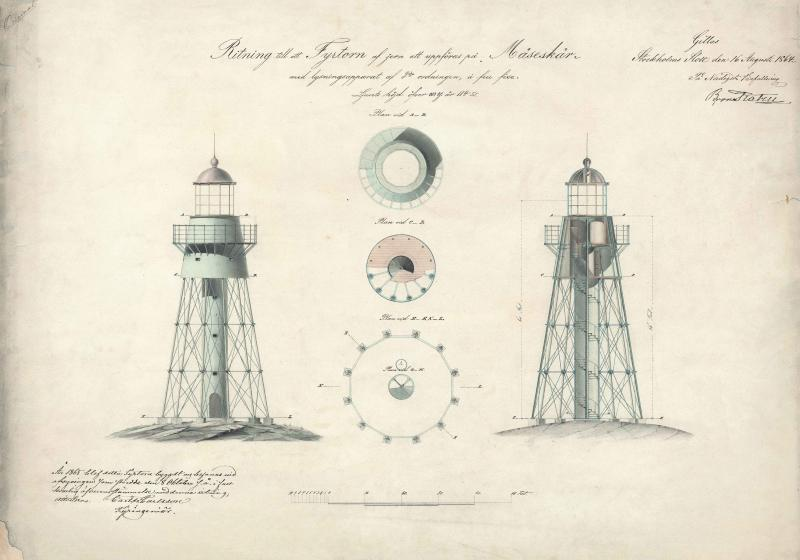 Lighthouses #103