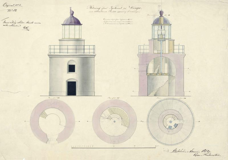 Lighthouses #104