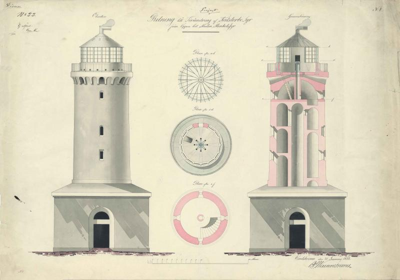 Lighthouses #202