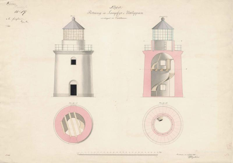 Lighthouses #203