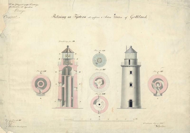 Lighthouses #301