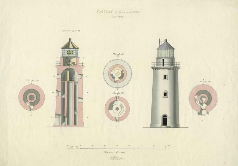 Lighthouses #303