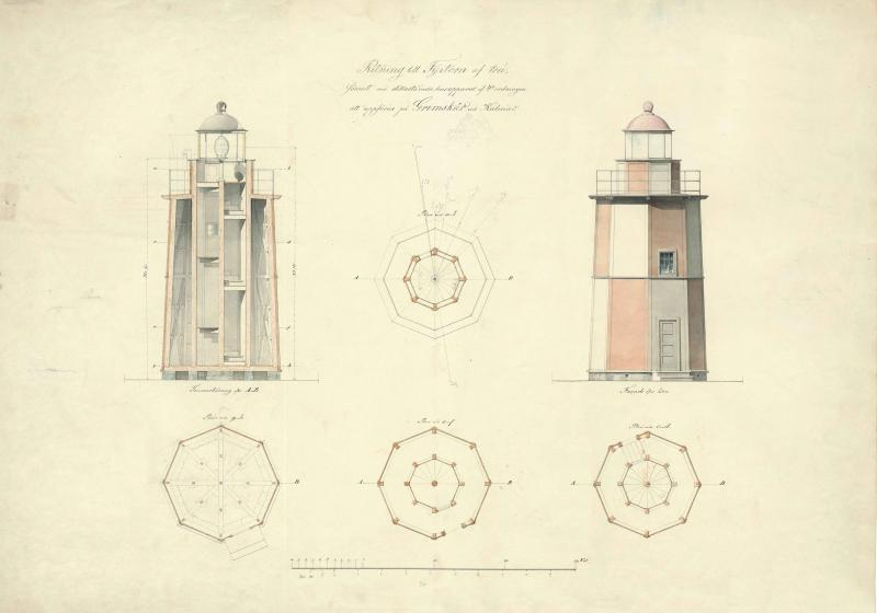 Lighthouses #403