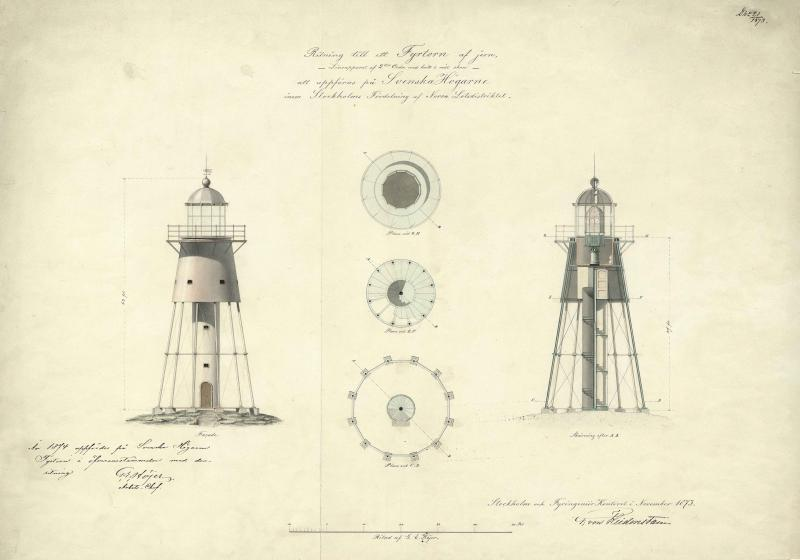 Lighthouses #501