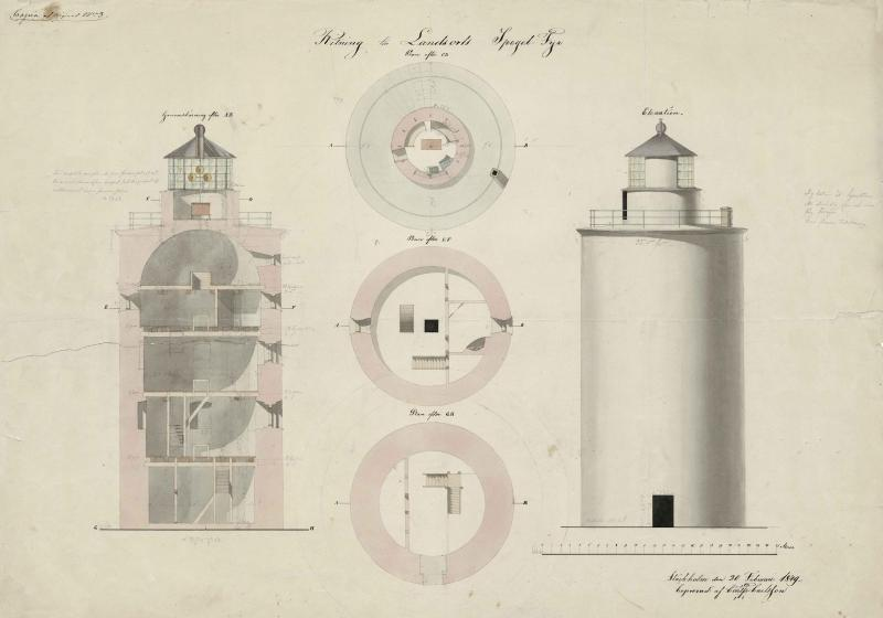 Lighthouses #503