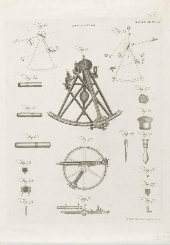 Cooke-Navigation #368