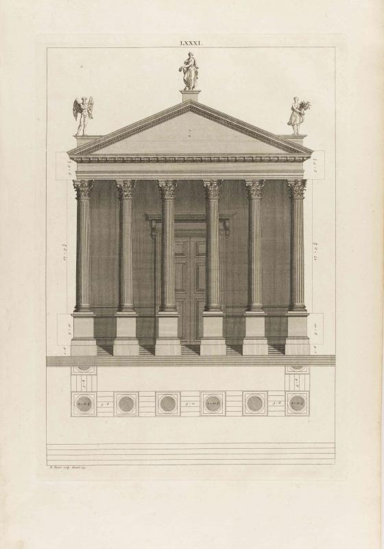 Palladio #081