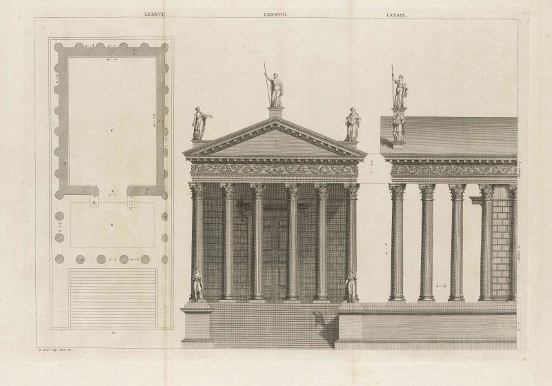 Palladio #087