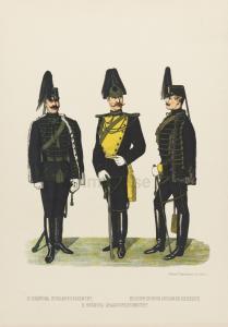 Uniforms #001