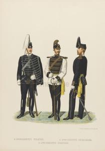 Uniforms #002