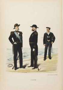 Uniforms #003