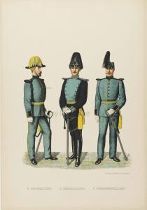 Uniforms #004