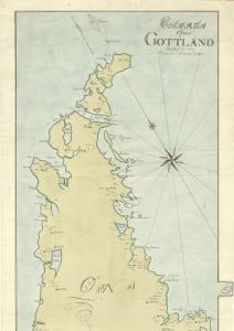Sea Charts #401