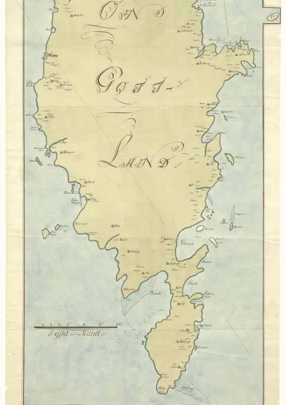 Sea Charts #402