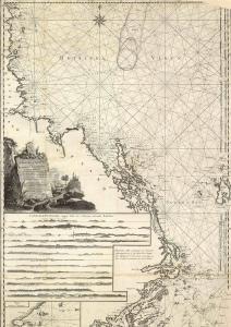 Sea Charts #503