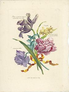 French Bouquets #002