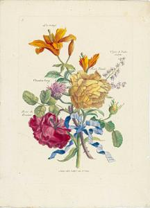 French Bouquets #003