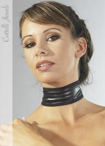 Wetlook Choker Black