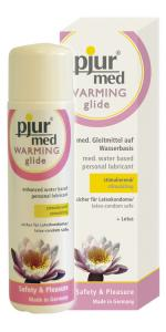 Pjur Med Warming 100 ml