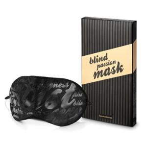 Bijoux Indiscrets - Blind Passion Mask