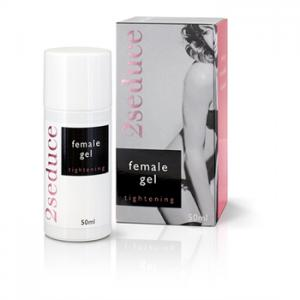 2Seduce - Female Tighten Gel
