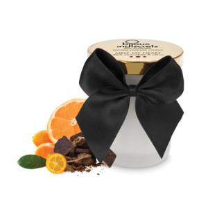 Bijoux Cosmetiques - Dark Chocolate Massage Candle