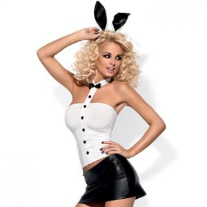 Obsessive - Bunny Skirty Costume S/M