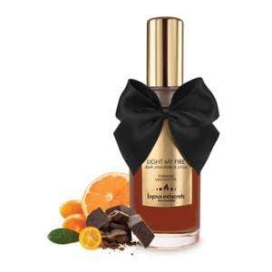 Bijoux Cosmetiques - Dark Chocolate Warming Oil