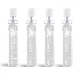 Uberlube - Silicone Lubricant Good-To-Go Refills & Refills