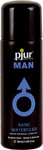Pjur MAN Basic - 30 ml