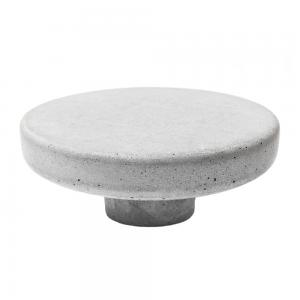 Knopp Cement Krok Ljusgrå Large
