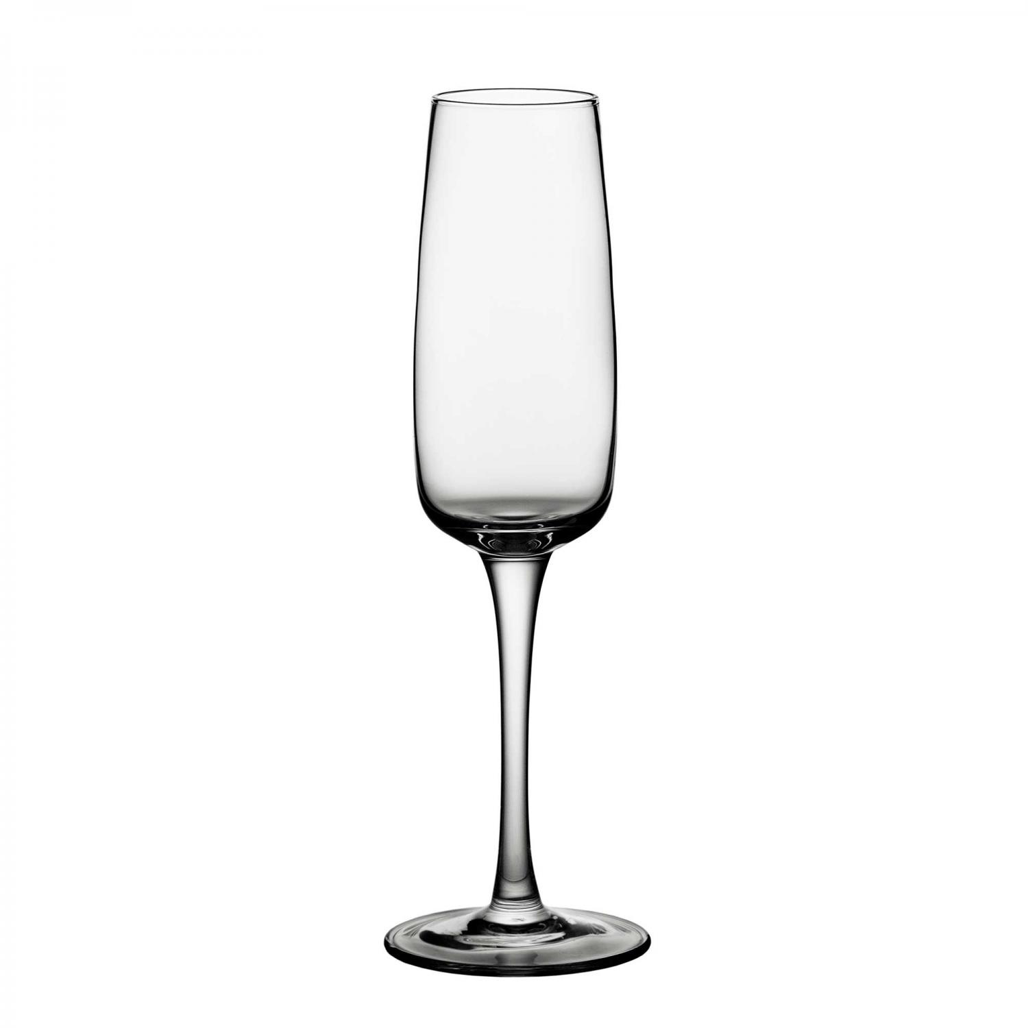 Duka Champagneglas 22cl 4-pack