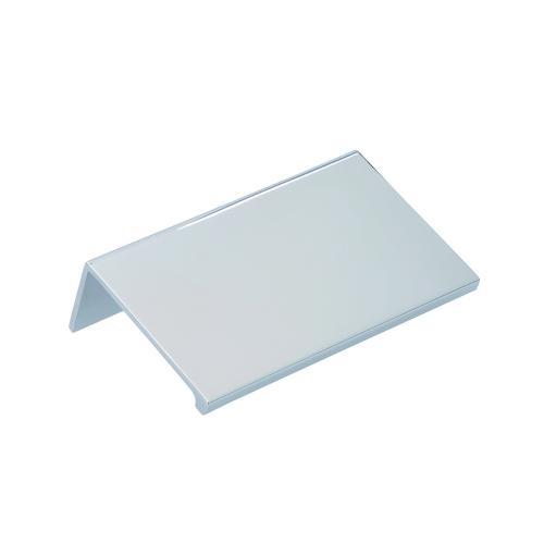 Profilhandtag Blank krom 70mm
