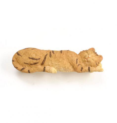 Handtag Katt Barnrum