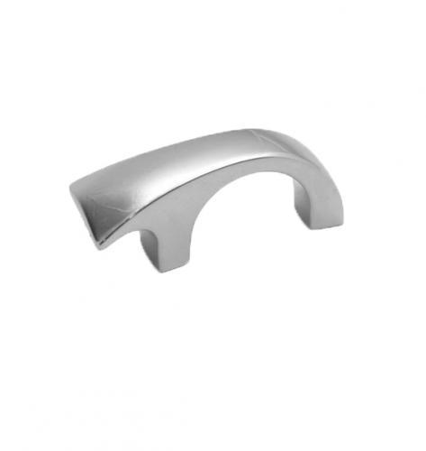 Handtag Blank krom cc32 Skandinavisk design