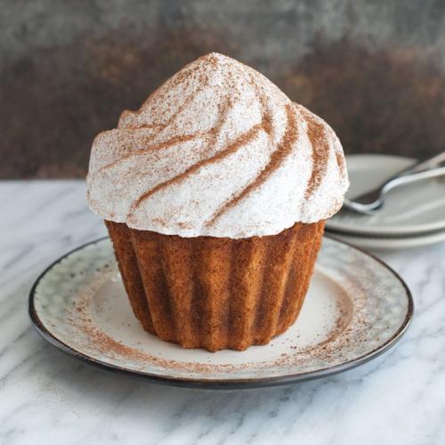 Nordic Ware Bakform 3D Cute Cupcake