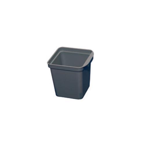 Batteribox till källsortering