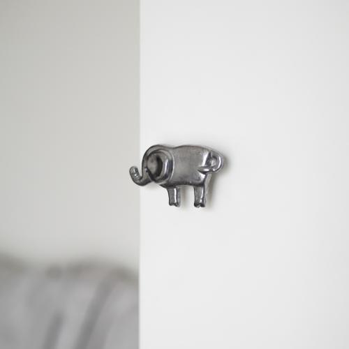 Knopp Elefant Barnrum