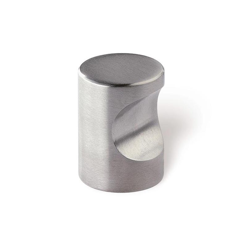 Knopp Gryt Rostfritt stål