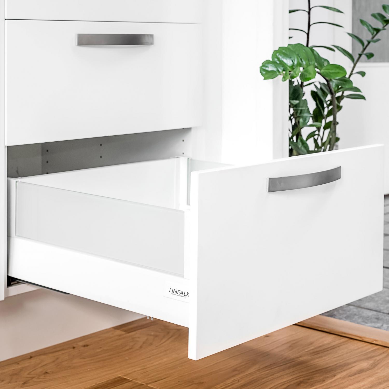 Byt ut dina gamla kökslådor - Behåll dina köksluckor!