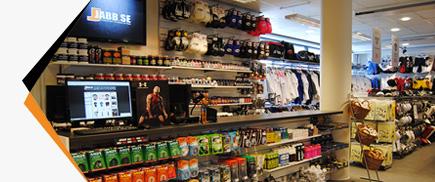 kampsport butik sveavägen