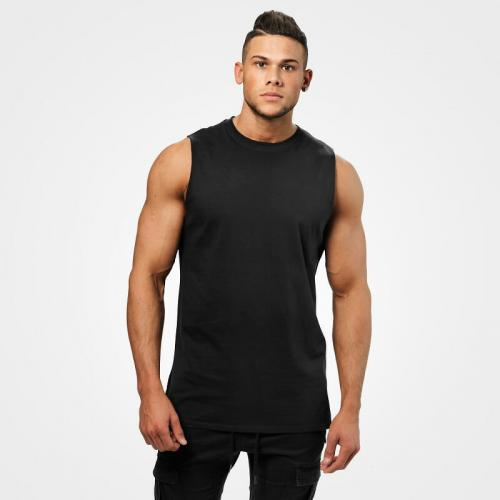 BETTER BODIES: BRONX TANK - SVART