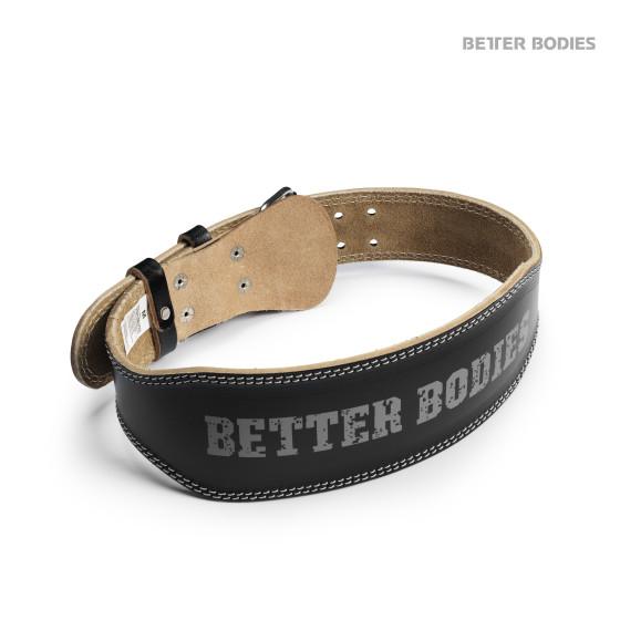 BETTER BODIES: WEIGHT LIFTING BELT