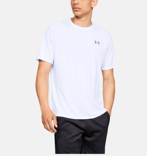 UNDER ARMOUR: TECH 2.0 T-SHIRT - VIT