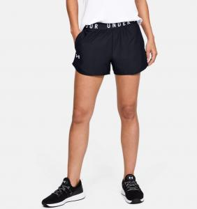 UNDER ARMOUR: WOMENS PLAY UP SHORTS 3.0