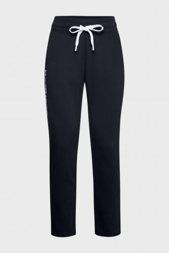UNDER ARMOUR: RIVAL FLEECE BYXOR - WOMEN