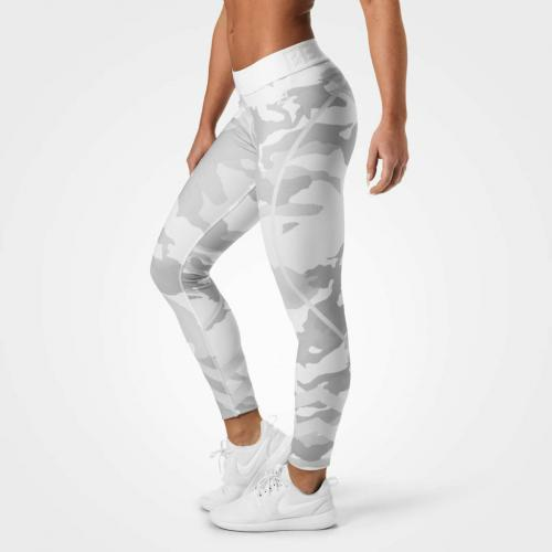 BETTER BODIES: CHELSEA TIGHTS - VIT CAMO
