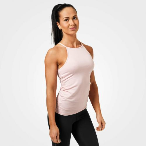 BETTER BODIES: PERFORMANCE HALTER LINNE - ROSA