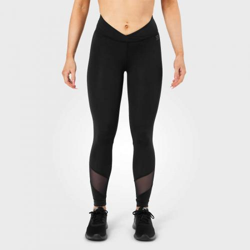 BETTER BODIES: WRAP TIGHTS - SVART